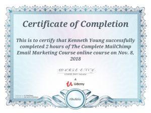 Certificate-UC-ERNZRANU