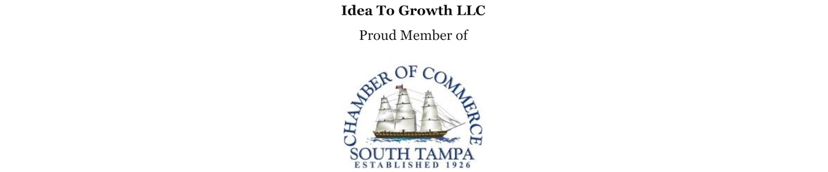 South Tampa Chamber of Commerce - IdeaToGrowth.com - Kenneth Ervin Young